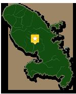 Saint Joseph Martinique | Visiter avec Guidemartinique.com