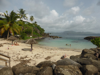 Photo Plage de la Batelière